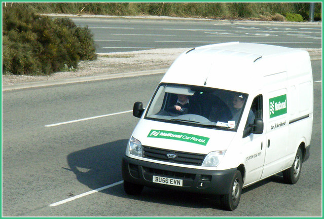 Car Hire March Cambs