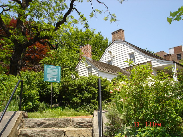 1 11 cont d the dyckman farmhouse museum built c 1784 …