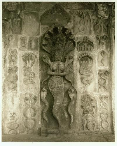 Belur - Hassan, Karnataka, India