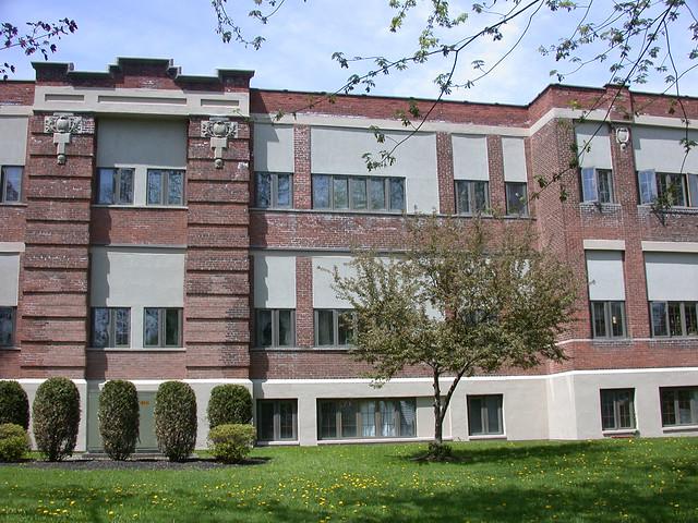 Mohawk School 3