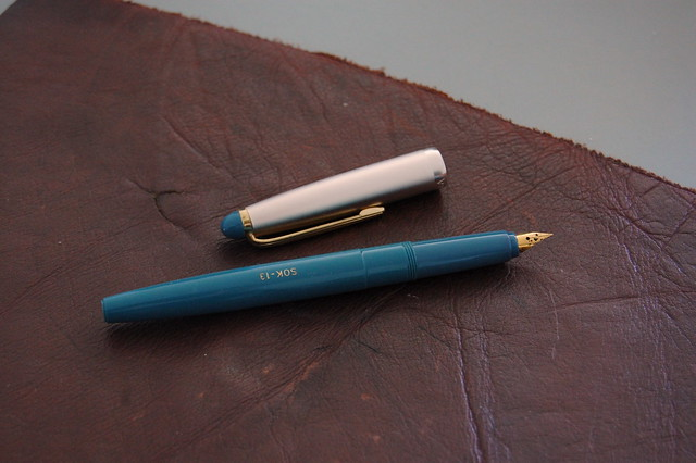 Fountain pen, cheap