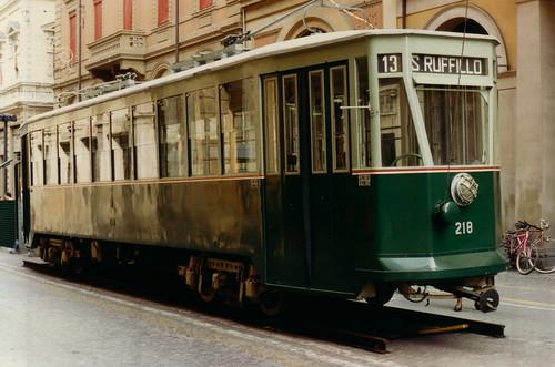 Bologna mondo tram forum for Mondo bologna