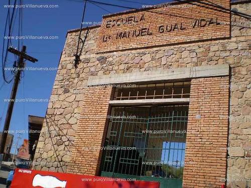 Escuela Lic. Manuel Gual Vidal