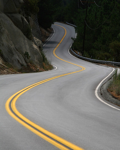 Photography Tip: Use Leading Lines to enhance the shot ...
