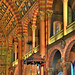 Assumption Cathedral interior, detail by grantthai
