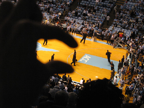 sports basketball acc unc tarheels deandome uncduke