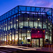 Bishopstown Library by Cork City Libraries