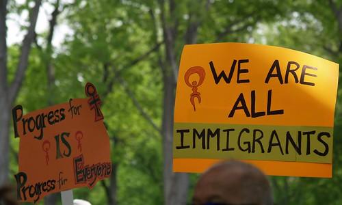 reforma imigratória nos EUA