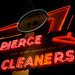 Pierce Cleaners
