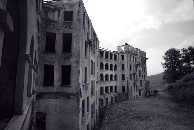 Ex Sanatorium