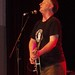 Billy Bragg in Douglas, Isle of Man