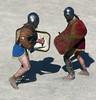 Lluita de provocatores (2)