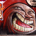 DSC09471 - Graffiti with Teeth