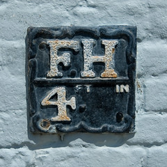 Fire Hydrant, Langstone