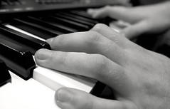 Life is a lot like jazz... it's best when you improvise ~ George Gershwin