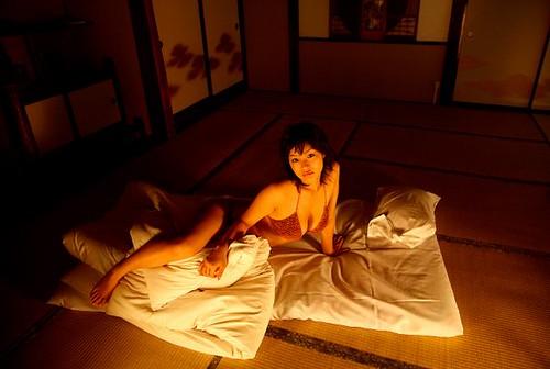 Alice Ogura - Wallpaper Gallery