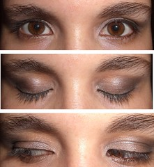 nose, brown, skin, eyelash, eyelash extensions, close-up, eyebrow, eye shadow, forehead, beauty, eye, organ,