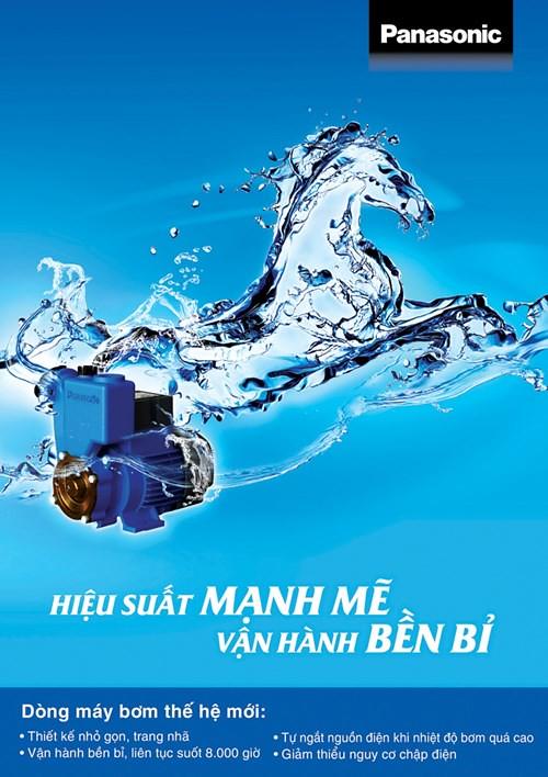 5 lưu ý khi chọn máy bơm nước gia đình