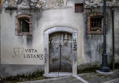 Castelfranci (AV), 2016.