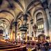 St. Maximilian, Düsseldorf by Norbert Clausen