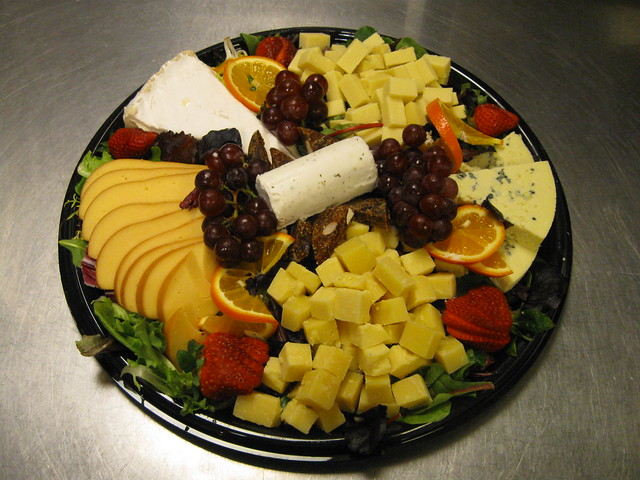 whole foods cheese platter