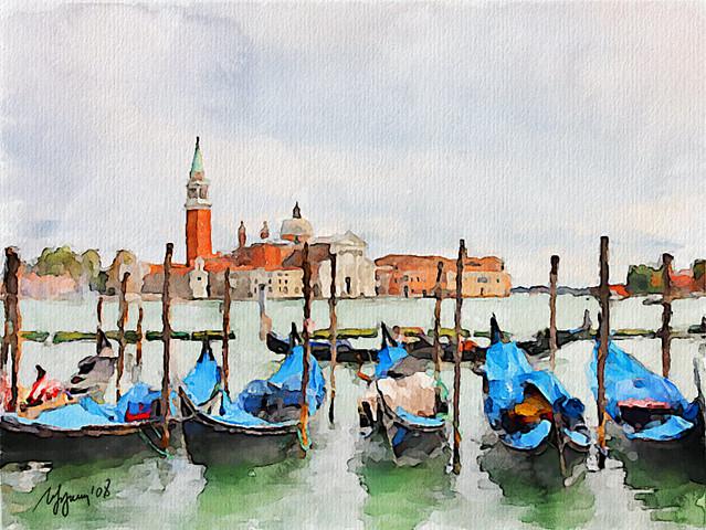 Venice 001