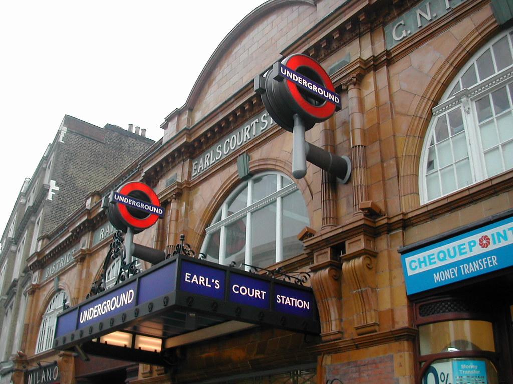 Hotels Near Fulham Broadway Tube Station