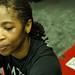 Small photo of Alicia Ashley: Boxer