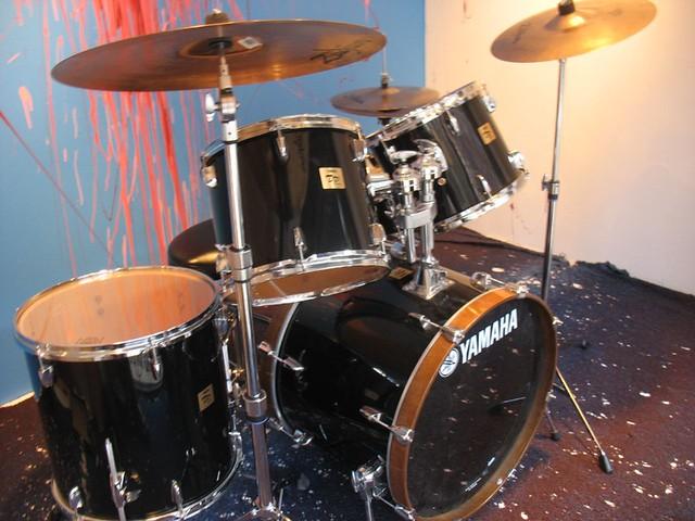 Drum Set Yamaha Harga