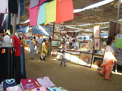 Karnavati Pagarkha Bazaar