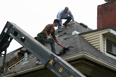 roofer, roof, siding,