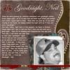 Goodnight Neil