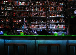 The Bar at RumJungle