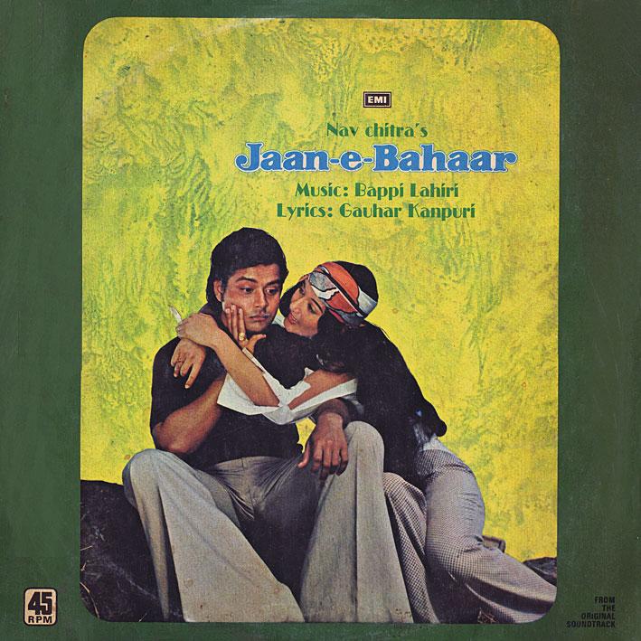 Jaan-e-bahar
