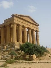 Agrigento,Sicily (Italy)