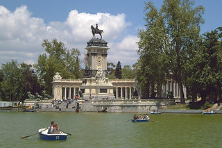 Monumento a Alfonso XII (Madrid) 01