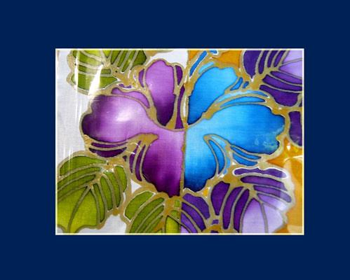 Batik Art - Malaysia