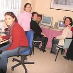 Turkey ICT Workshop (Jan-April 2007)