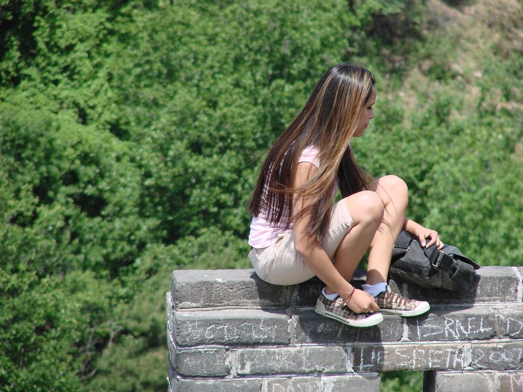 Tourist, China
