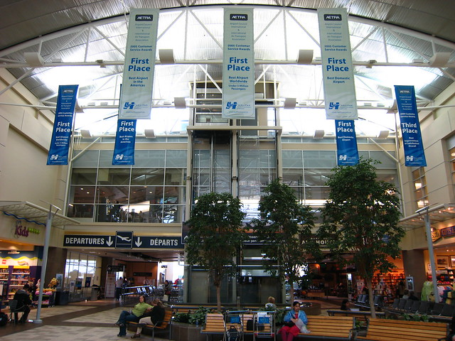 Halifax Airport World S Best Airport Flickr Photo