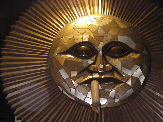 Smokin' Sun - Hard Rock Café - Times Square - New York | Flickr ...