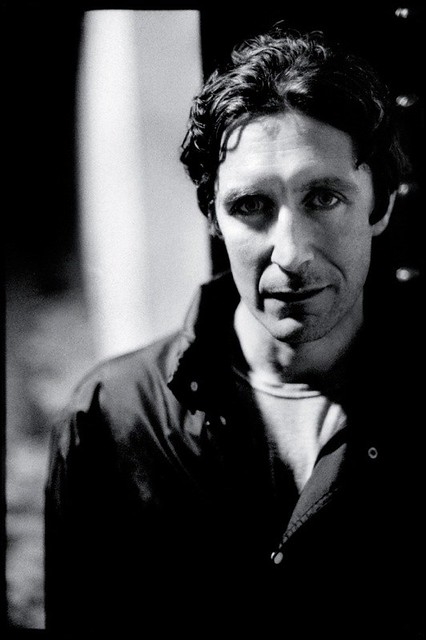 Paul McGann - Photo Gallery