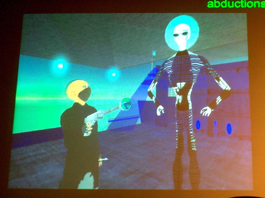 Alien Abduction & Probe... | Flickr - Photo Sharing!