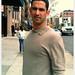 Jorge Posada on 106th & Park by minusbaby