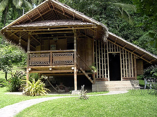 bahay kubo designs pictures