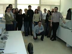 Curso de Ofimática Online (Grupo2) - Academia Abrente - Vigo