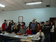 Curso Ofimática Online (Grupo1) - Academia Abrente - Vigo