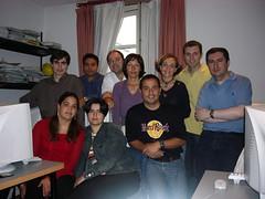 Curso de Auxiliar de Comercio Exterior - CEG - Santiago de Compostela