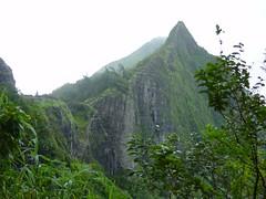 pali overlook peak