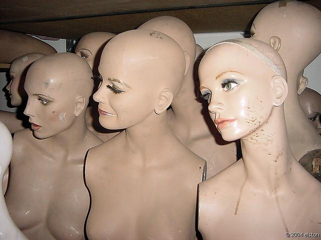 Mannequin Menagerie